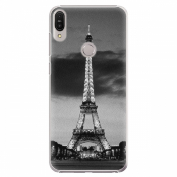 Plastové pouzdro iSaprio - Midnight in Paris - Asus Zenfone Max Pro ZB602KL