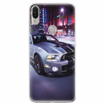 Plastové pouzdro iSaprio - Mustang - Asus Zenfone Max Pro ZB602KL