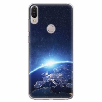 Plastové pouzdro iSaprio - Earth at Night - Asus Zenfone Max Pro ZB602KL