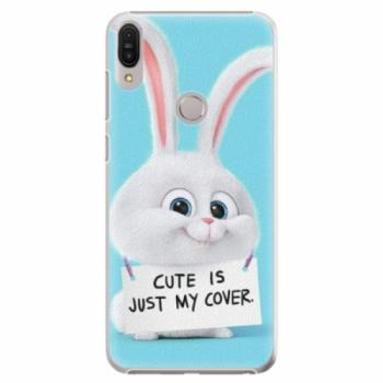 Plastové pouzdro iSaprio - My Cover - Asus Zenfone Max Pro ZB602KL