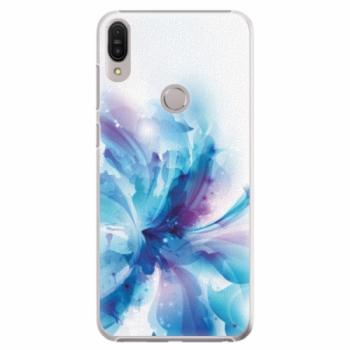 Plastové pouzdro iSaprio - Abstract Flower - Asus Zenfone Max Pro ZB602KL