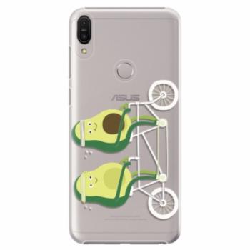 Plastové pouzdro iSaprio - Avocado - Asus Zenfone Max Pro ZB602KL
