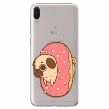 Plastové pouzdro iSaprio - Dog 04 - Asus Zenfone Max Pro ZB602KL