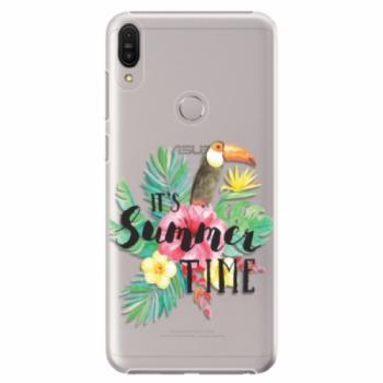 Plastové pouzdro iSaprio - Summer Time - Asus Zenfone Max Pro ZB602KL