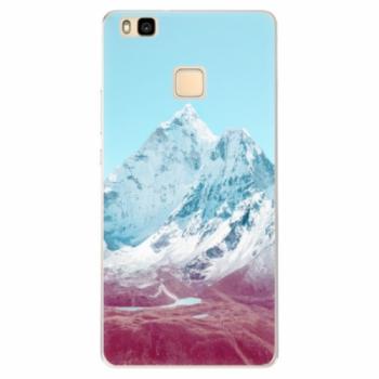 Silikonové pouzdro iSaprio - Highest Mountains 01 - Huawei Ascend P9 Lite