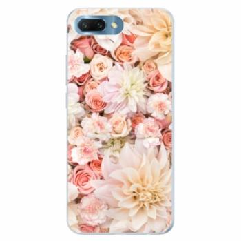 Silikonové pouzdro iSaprio - Flower Pattern 06 - Huawei Honor 10