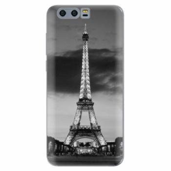 Silikonové pouzdro iSaprio - Midnight in Paris - Huawei Honor 9