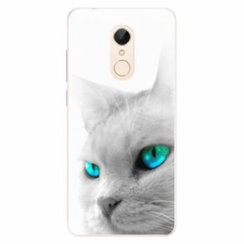 Silikonové pouzdro iSaprio - Cats Eyes - Xiaomi Redmi 5