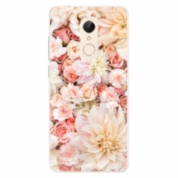 Silikonové pouzdro iSaprio - Flower Pattern 06 - Xiaomi Redmi 5