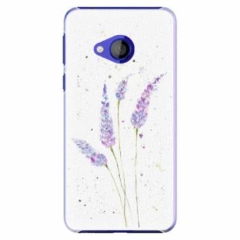 Plastové pouzdro iSaprio - Lavender - HTC U Play