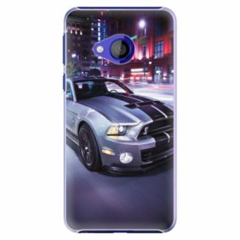 Plastové pouzdro iSaprio - Mustang - HTC U Play