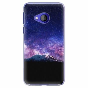 Plastové pouzdro iSaprio - Milky Way - HTC U Play