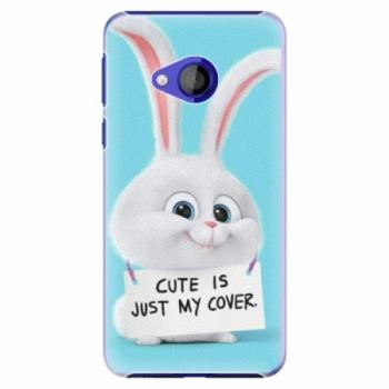 Plastové pouzdro iSaprio - My Cover - HTC U Play