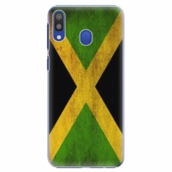 Plastové pouzdro iSaprio - Flag of Jamaica - Samsung Galaxy M20