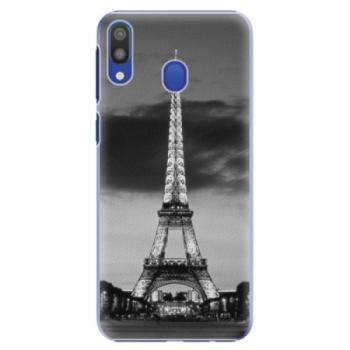 Plastové pouzdro iSaprio - Midnight in Paris - Samsung Galaxy M20