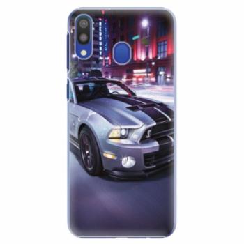 Plastové pouzdro iSaprio - Mustang - Samsung Galaxy M20