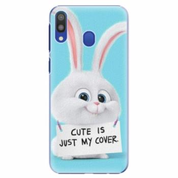 Plastové pouzdro iSaprio - My Cover - Samsung Galaxy M20