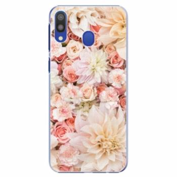 Plastové pouzdro iSaprio - Flower Pattern 06 - Samsung Galaxy M20