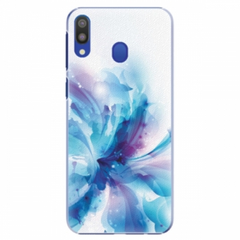 Plastové pouzdro iSaprio - Abstract Flower - Samsung Galaxy M20