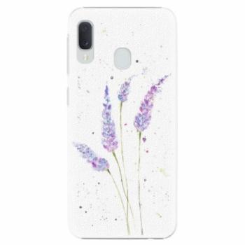 Plastové pouzdro iSaprio - Lavender - Samsung Galaxy A20e