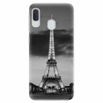 Plastové pouzdro iSaprio - Midnight in Paris - Samsung Galaxy A20e