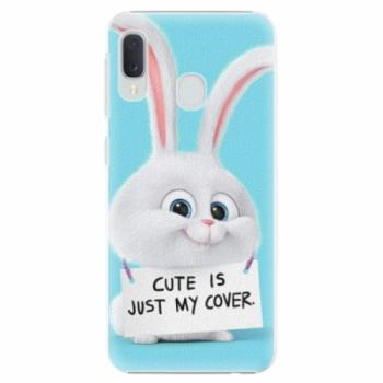 Plastové pouzdro iSaprio - My Cover - Samsung Galaxy A20e