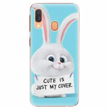 Plastové pouzdro iSaprio - My Cover - Samsung Galaxy A40