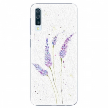 Plastové pouzdro iSaprio - Lavender - Samsung Galaxy A50