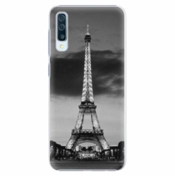 Plastové pouzdro iSaprio - Midnight in Paris - Samsung Galaxy A50