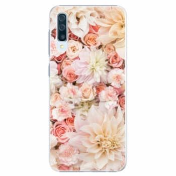 Plastové pouzdro iSaprio - Flower Pattern 06 - Samsung Galaxy A50