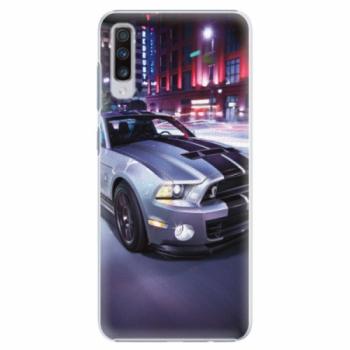 Plastové pouzdro iSaprio - Mustang - Samsung Galaxy A70