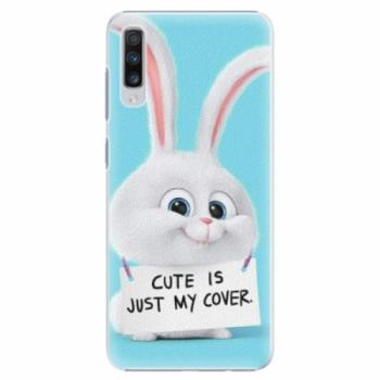 Plastové pouzdro iSaprio - My Cover - Samsung Galaxy A70