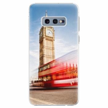 Plastové pouzdro iSaprio - London 01 - Samsung Galaxy S10e