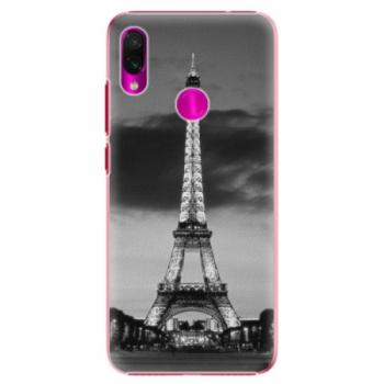 Plastové pouzdro iSaprio - Midnight in Paris - Xiaomi Redmi Note 7