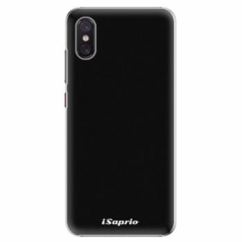 Plastové pouzdro iSaprio - 4Pure - černý - Xiaomi Mi 8 Pro