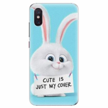 Plastové pouzdro iSaprio - My Cover - Xiaomi Mi 8 Pro