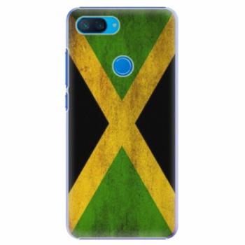 Plastové pouzdro iSaprio - Flag of Jamaica - Xiaomi Mi 8 Lite