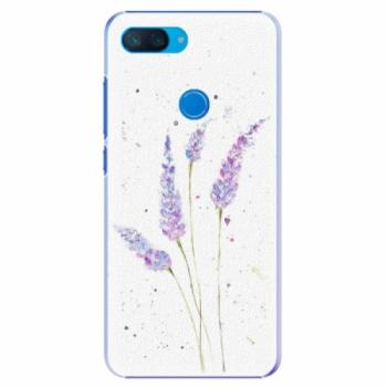 Plastové pouzdro iSaprio - Lavender - Xiaomi Mi 8 Lite