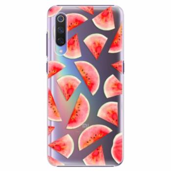 Plastové pouzdro iSaprio - Melon Pattern 02 - Xiaomi Mi 9