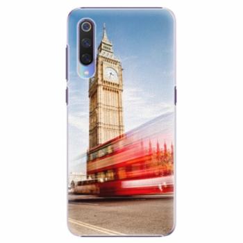 Plastové pouzdro iSaprio - London 01 - Xiaomi Mi 9