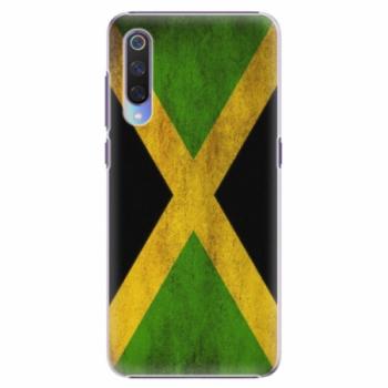 Plastové pouzdro iSaprio - Flag of Jamaica - Xiaomi Mi 9