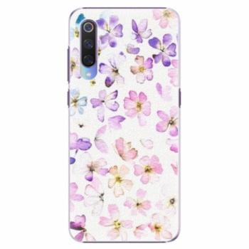 Plastové pouzdro iSaprio - Wildflowers - Xiaomi Mi 9