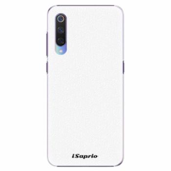 Plastové pouzdro iSaprio - 4Pure - bílý - Xiaomi Mi 9