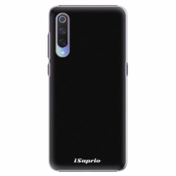 Plastové pouzdro iSaprio - 4Pure - černý - Xiaomi Mi 9