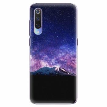 Plastové pouzdro iSaprio - Milky Way - Xiaomi Mi 9