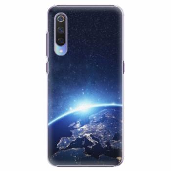 Plastové pouzdro iSaprio - Earth at Night - Xiaomi Mi 9