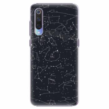 Plastové pouzdro iSaprio - Night Sky 01 - Xiaomi Mi 9