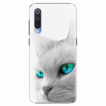 Plastové pouzdro iSaprio - Cats Eyes - Xiaomi Mi 9