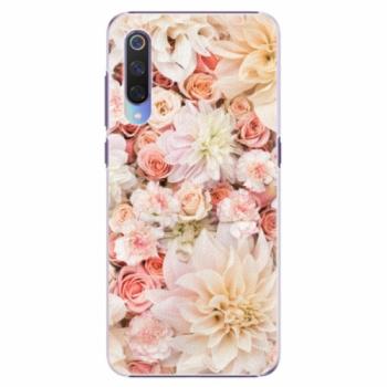 Plastové pouzdro iSaprio - Flower Pattern 06 - Xiaomi Mi 9