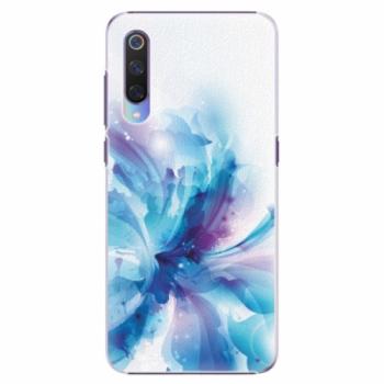 Plastové pouzdro iSaprio - Abstract Flower - Xiaomi Mi 9
